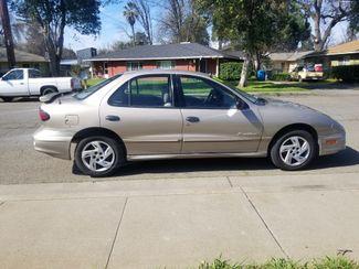 2002 Pontiac Sunfire SE Chico, CA 7