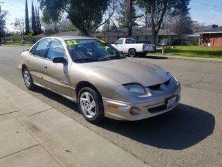 2002 Pontiac Sunfire SE Chico, CA 8