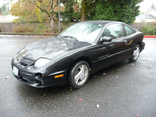 2002 Pontiac Sunfire GT in Portland OR, 97230