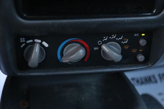 2002 Pontiac Sunfire SE Santa Clarita, CA 20