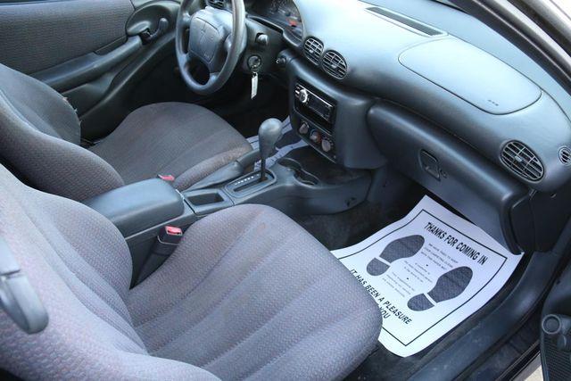 2002 Pontiac Sunfire SE Santa Clarita, CA 8