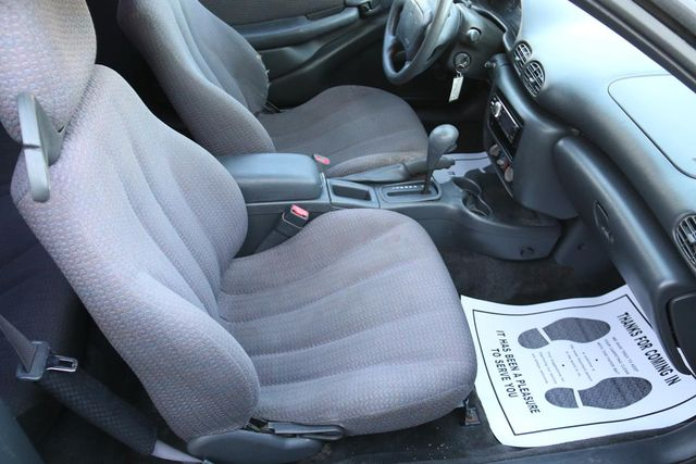 2002 Pontiac Sunfire SE Santa Clarita, CA 14