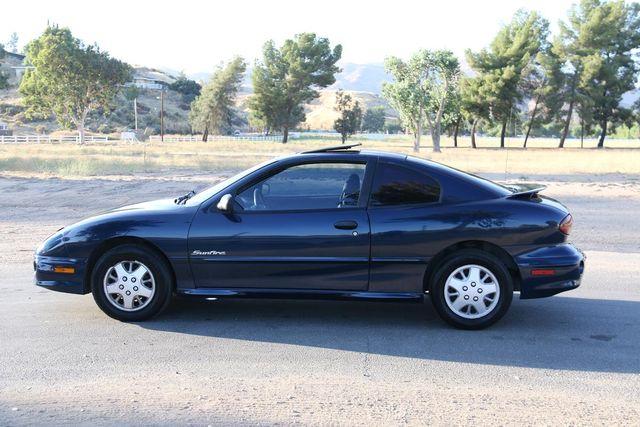 2002 Pontiac Sunfire SE Santa Clarita, CA 10