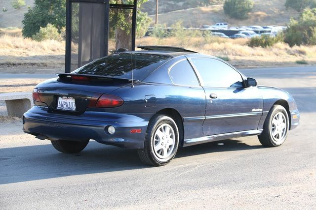 2002 Pontiac Sunfire SE Santa Clarita, CA 6