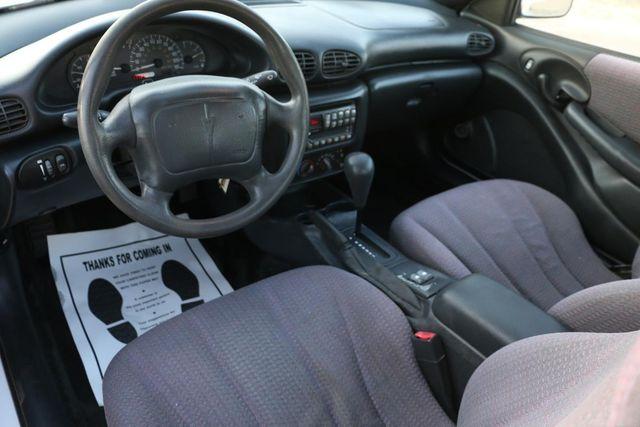 2002 Pontiac Sunfire SE Santa Clarita, CA 7