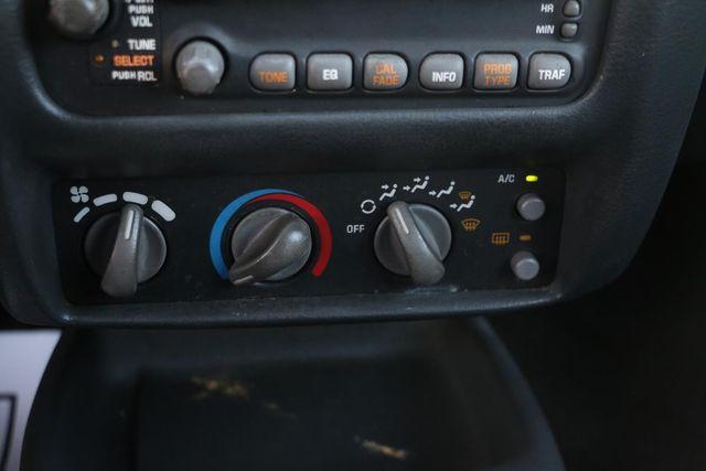 2002 Pontiac Sunfire SE Santa Clarita, CA 21