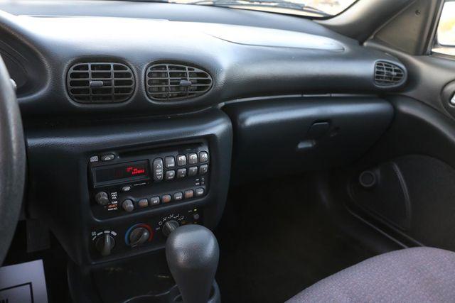 2002 Pontiac Sunfire SE Santa Clarita, CA 19