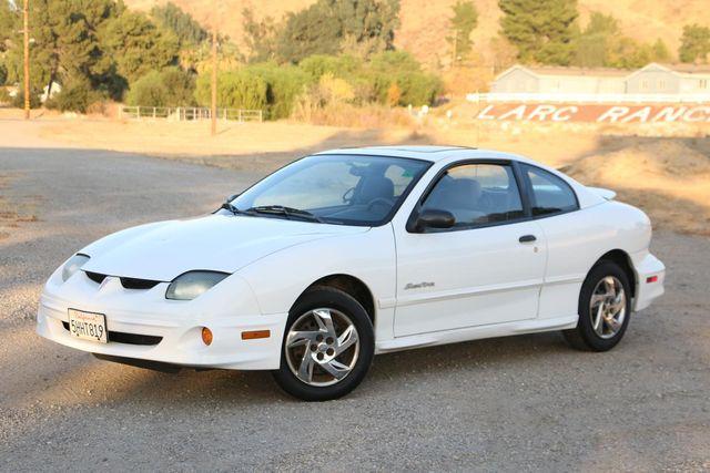 2002 Pontiac Sunfire SE Santa Clarita, CA 1