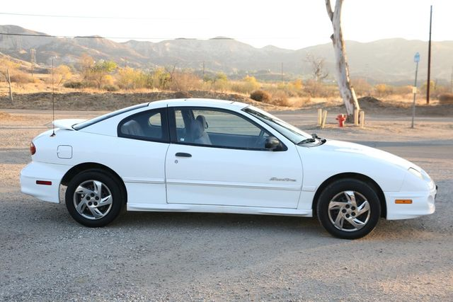 2002 Pontiac Sunfire SE Santa Clarita, CA 11