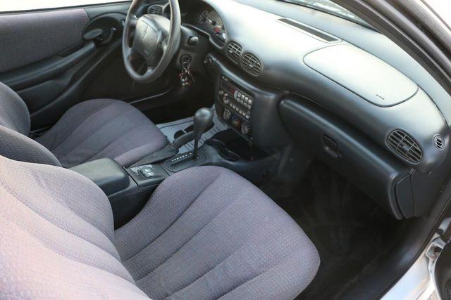2002 Pontiac Sunfire SE Santa Clarita, CA 13