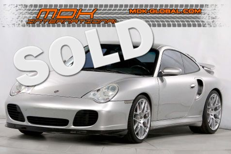 2002 Porsche 911  Turbo - lots of upgrades in Los Angeles