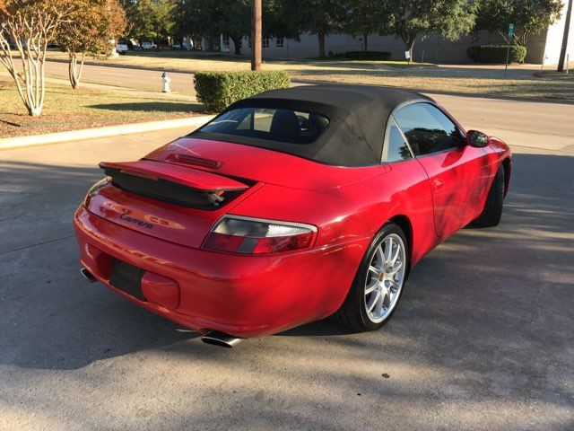 2002 Porsche 911 Carrera 2 Base in Carrollton, TX 75006