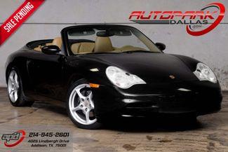 2002 Porsche 911 Carrera in Addison, TX 75001