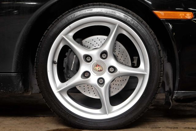 2002 Porsche 911 Carrera in Addison TX, 75001