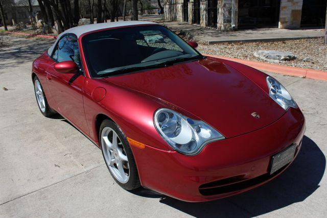 2002 Porsche 911 Carrera in Austin, Texas 78726