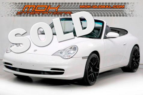2002 Porsche 911 Carrera  in Los Angeles
