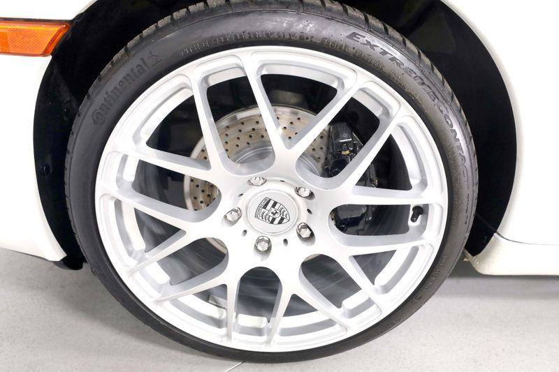 2002 Porsche 911 Carrera - Upgraded wheels - Navigation - Bluetooth  city California  MDK International  in Los Angeles, California