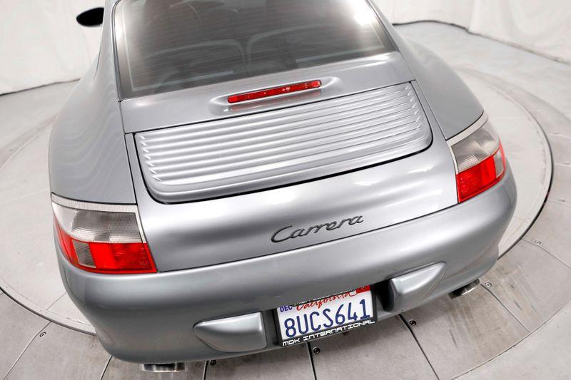 2002 Porsche 911 Carrera   city California  MDK International  in Los Angeles, California