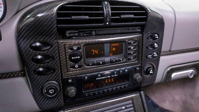 2002 Porsche 911 Carrera with Many Upgrades in Dallas, TX 75229
