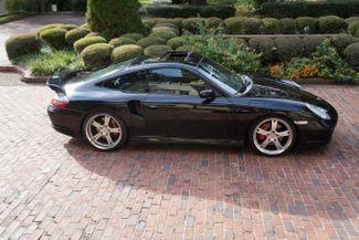 2002 Porsche 911 Carrera Turbo Memphis, Tennessee 10