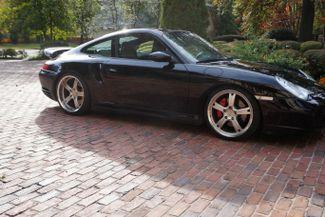 2002 Porsche 911 Carrera Turbo Memphis, Tennessee 11