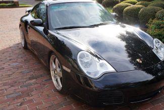 2002 Porsche 911 Carrera Turbo Memphis, Tennessee 13