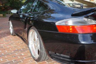 2002 Porsche 911 Carrera Turbo Memphis, Tennessee 16
