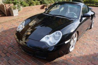 2002 Porsche 911 Carrera Turbo Memphis, Tennessee 2