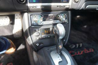 2002 Porsche 911 Carrera Turbo Memphis, Tennessee 25