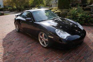 2002 Porsche 911 Carrera Turbo Memphis, Tennessee 4