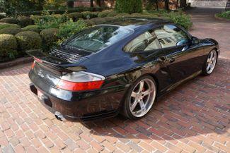 2002 Porsche 911 Carrera Turbo Memphis, Tennessee 5