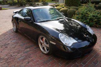2002 Porsche 911 Carrera Turbo Memphis, Tennessee 53