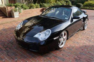 2002 Porsche 911 Carrera Turbo Memphis, Tennessee 54