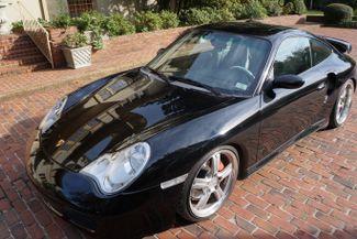 2002 Porsche 911 Carrera Turbo Memphis, Tennessee 8