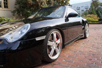 2002 Porsche 911 Carrera Turbo Memphis, Tennessee 63