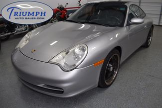 2002 Porsche 911 Carrera in Memphis, TN 38128