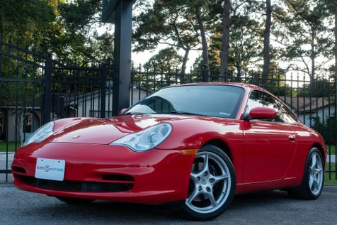 2002 Porsche 911 Carrera  in , Texas