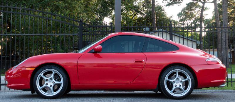 2002 Porsche 911 Carrera    Texas  EURO 2 MOTORS  in , Texas