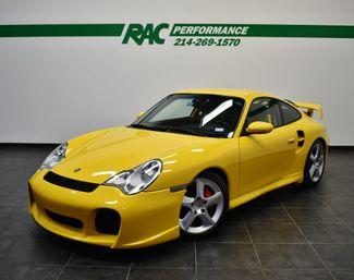 2002 Porsche 911 Turbo-[ 4 ]