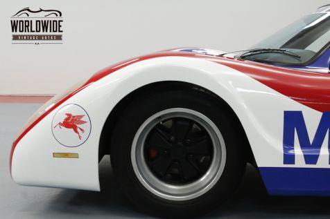 2002 Porsche 917 REPLICA PORSCHE 917 5.7 LTR ENGINE 5 SPEED TRANSAXLE   Denver, CO   Worldwide Vintage Autos in Denver, CO
