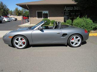 2002 Porsche Boxster S Bend, Oregon 1