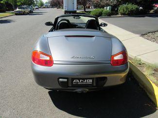 2002 Porsche Boxster S Bend, Oregon 2