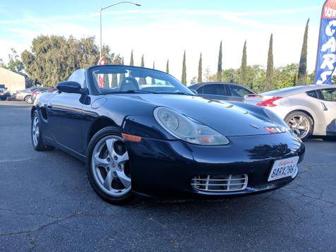 2002 Porsche BOXSTER   in Campbell, CA