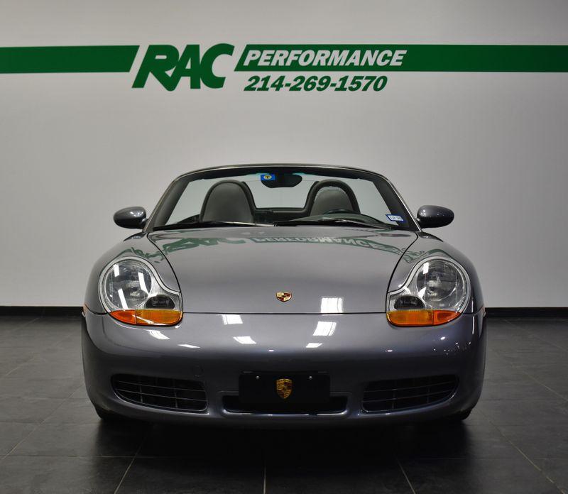2002 Porsche Boxster S in Carrollton, TX