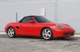 2002 Porsche Boxster S Hollywood, Florida 30