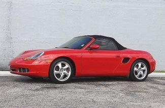 2002 Porsche Boxster S Hollywood, Florida 35