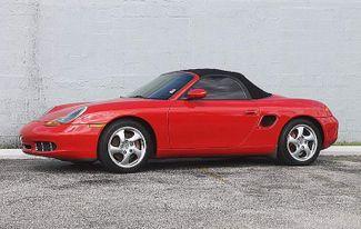 2002 Porsche Boxster S Hollywood, Florida 25