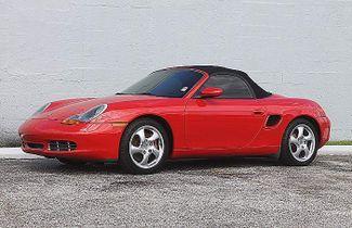 2002 Porsche Boxster S Hollywood, Florida 11