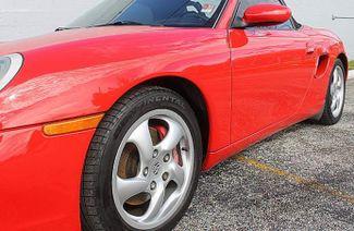 2002 Porsche Boxster S Hollywood, Florida 12