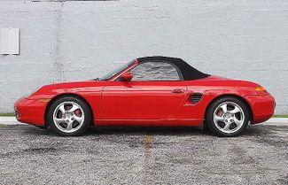 2002 Porsche Boxster S Hollywood, Florida 10